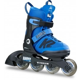 K2 Inline Skating RAIDER PRO - Detské in-line korčule