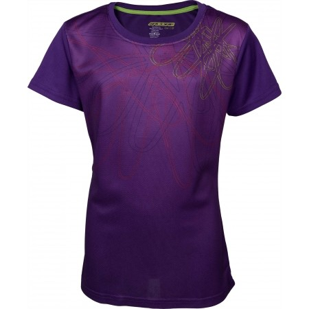 Dívčí funkční triko - Arcore LAILA 140-170 - 2