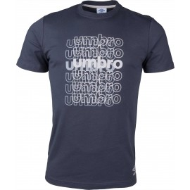 Umbro DROP SHADOW GRAPHIC TEE