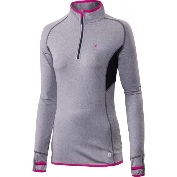 Klimatex BINA - Dámske bežecké tričko