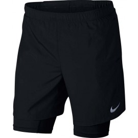 Nike CHALLENGER 2IN1 SHORT