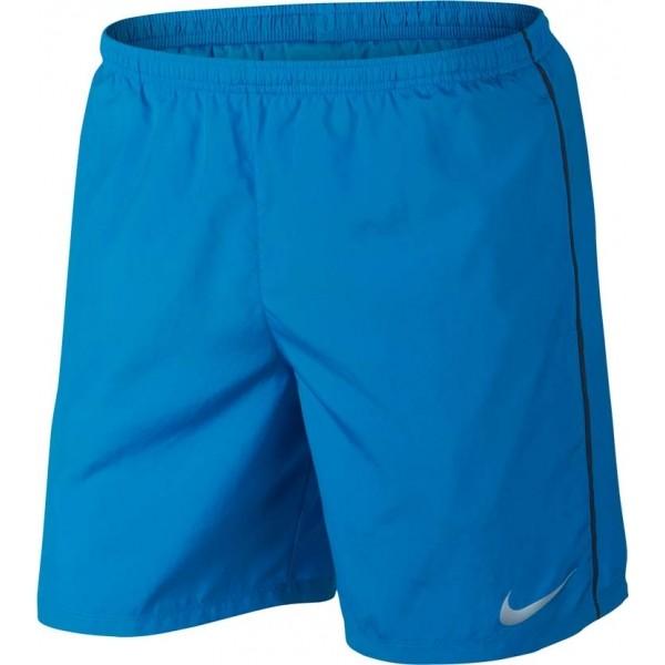 Nike RUN SHORT - Pánske bežecké kraťasy