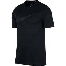 Nike BREATHE RUN TOP SS GX - Pánske bežecké tričko