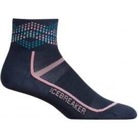 Icebreaker MULTISPORT MINI W - Dámske ponožky