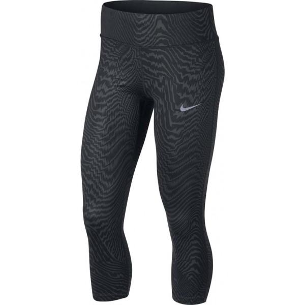 Nike POWER ESSENTIAL CROP - Dámske športové legíny