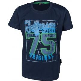 Lewro MEL - Chlapčenské tričko