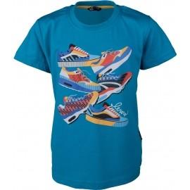 Lewro MAX - Chlapčenské tričko