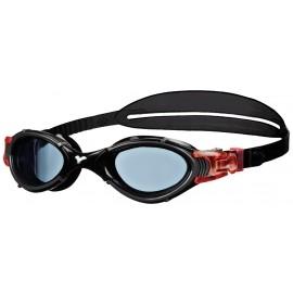 Arena NIMESIS CRYSTAL LARGE - Plavecké okuliare