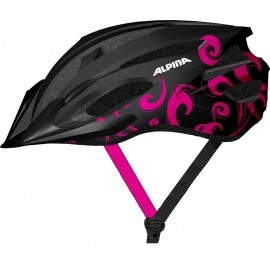 Alpina Sports MTB 17 W - Dámska cyklistická prilba