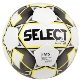 Select FUTSAL MASTER GRAIN - Futsalová lopta
