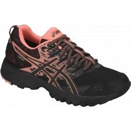 Asics GEL-SONOMA 3 G-TX W - Dámska bežecká obuv