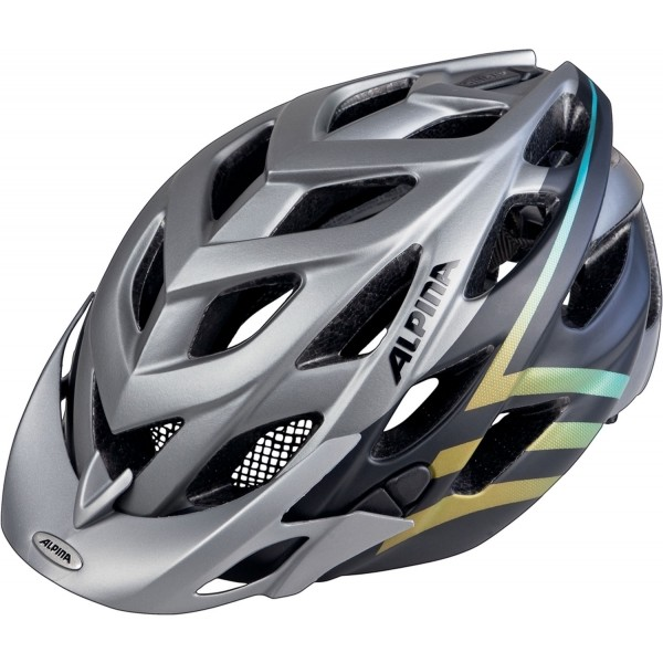 Alpina Sports D-ALTO L.E. - Cyklistická prilba