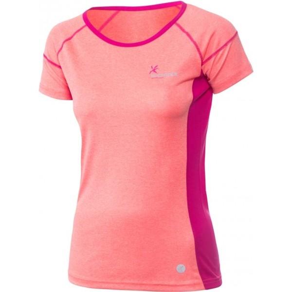 Klimatex ANFISA - Dámske bežecké tričko