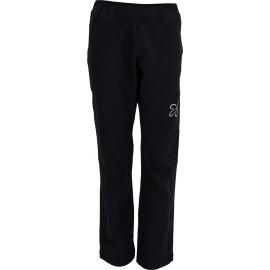 Lewro CARO - Detské softshellové nohavice