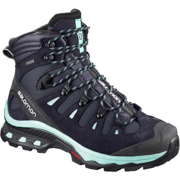 Salomon QUEST 4D 3 GTX W - Dámska turistická obuv