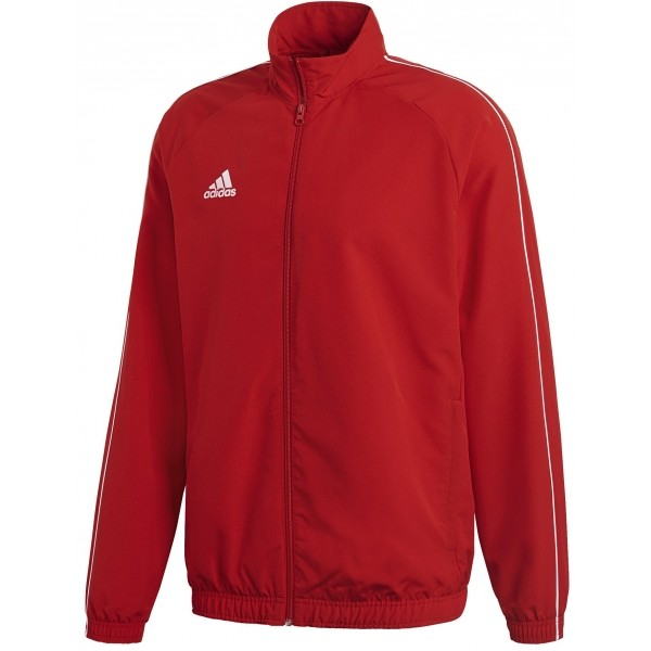 adidas CORE18 PRE JKT - Športová pánska bunda