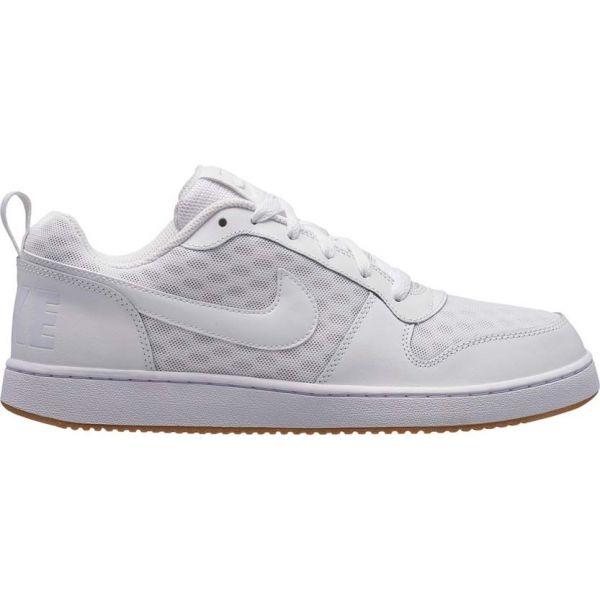 Nike COURT BOROUGH LOW SE SHOE - Pánska voľnočasová obuv
