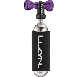 Lezyne CO2 PUMP CONT - CO2 ventil