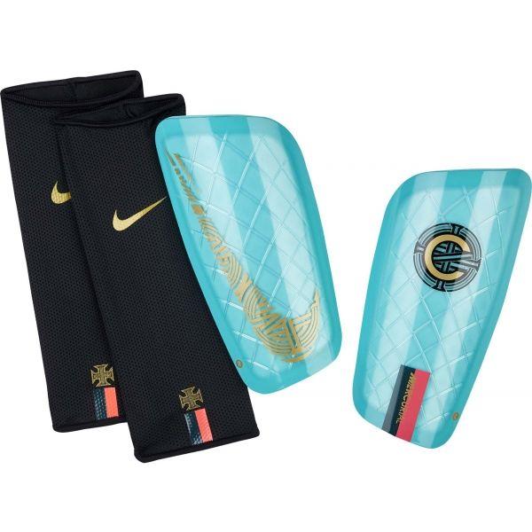 Nike MERCURIAL LITE CR7 - Futbalové chrániče