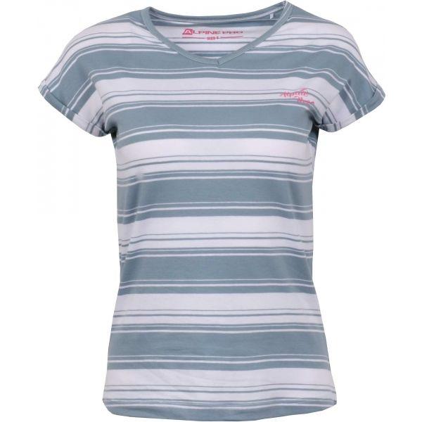 ALPINE PRO FIORA 2 - Dámske tričko