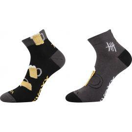 Voxx PONOŽKY 2 PÁRY - Pánske ponožky