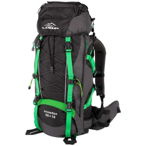 Loap SNOWDON 50+10 - Turistický batoh