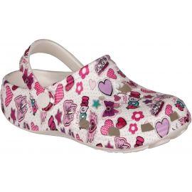 Coqui PRINTED - Detské sandále