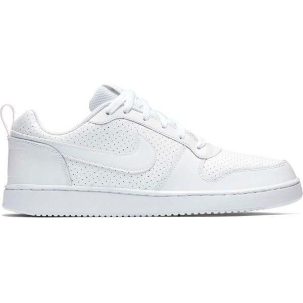 Nike COURT BOROUGH LOW SHOE - Pánska voľnočasová obuv