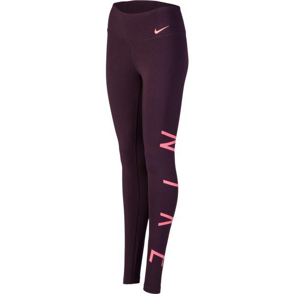 Nike DRY TRAINING TIGHTS - Dámske legíny