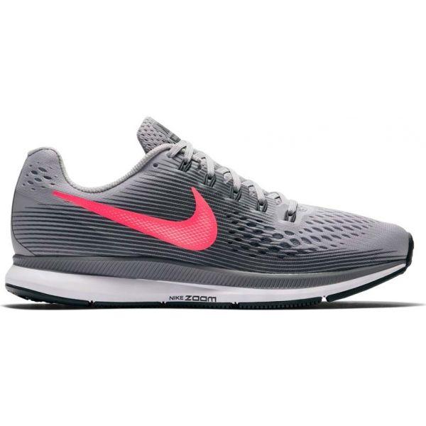 Nike AIR ZOOM PEGASUS 34 W - Dámska bežecká obuv