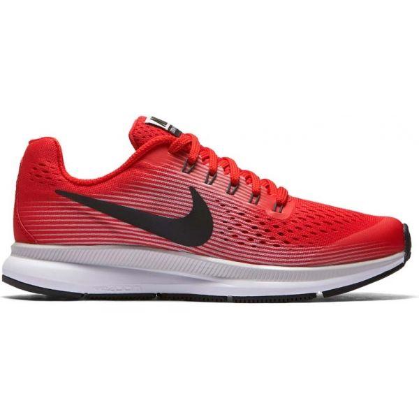 Nike ZOOM PEGASUS 34 GS - Detská bežecká obuv