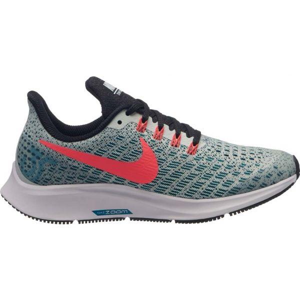 Nike AIR ZOOM PEGASUS 35 - Detská bežecká obuv