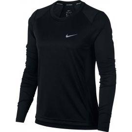 Nike MILER TOP LS - Dámske bežecké tričko