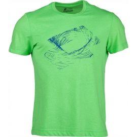 Lotto L73 III TEE LOTTO TRACE - Pánske tričko