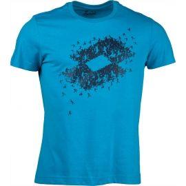Lotto L73 III TEE LOTTO - Pánske tričko