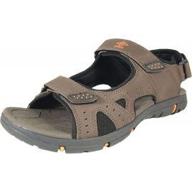 Umbro ULRIC - Pánske otvorené sandále