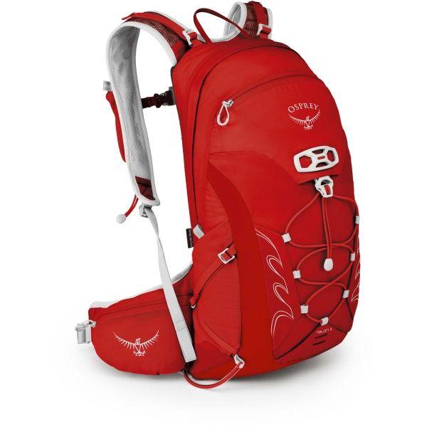 Osprey TALON 11 - Pánsky turistický batoh