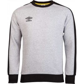 Umbro CONTRAST PANEL CREW SWEAT
