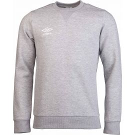 Umbro FLEECE SMALL LOGO SWEAT