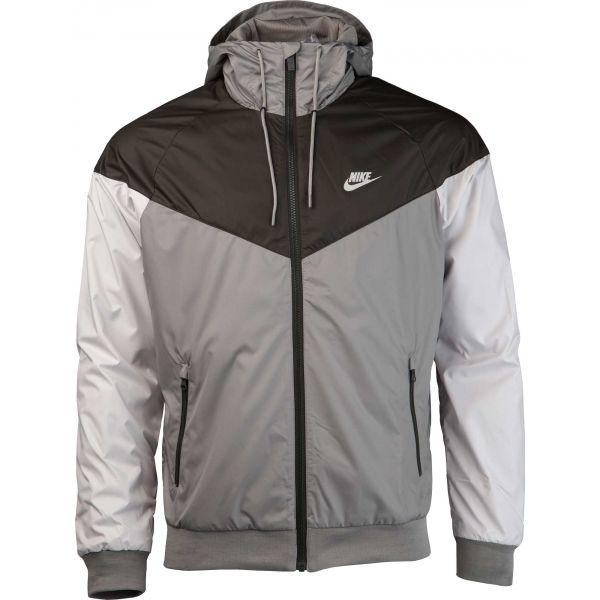Nike WR JKT - Pánska bunda