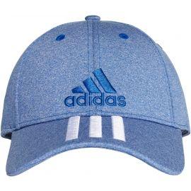 adidas 6 PANEL CLASSIC CAP 3S MELANGE - Šiltovka