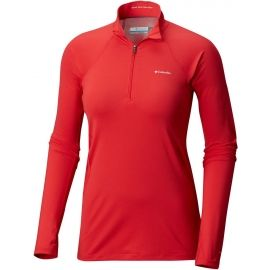 Columbia MIDWEIGHT STRETCH LONG SLEEVE HALF ZIP