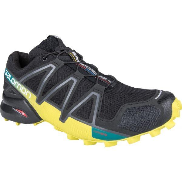 Salomon SPEEDCROSS 4 - Pánska trailová obuv