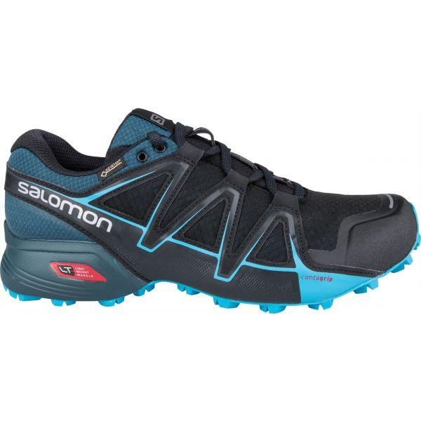 Salomon SPEEDCROSS VARIO 2 GTX - Pánska trailová obuv