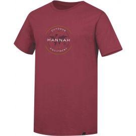 Hannah BURCH - Pánske tričko