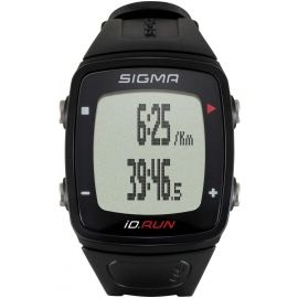 Sigma iD.RUN HR - Pulzmeter