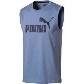 Puma ESS NO.1 SL TEE - Pánske tielko