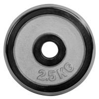 Keller JPL24 - 2,5kg chrom