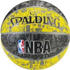 Spalding NBA GRAFFITI - Basketbalová lopta