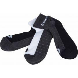 Lotto SPORT 3 PÁRY - Ponožky